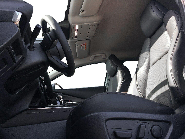 Mazda CX-30 2,0 SkyActiv-X 180 Cosmo aut. - billede 6