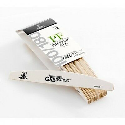Jessica Geleration Professional Nail File/Buffers Pick ANY Nail File or Buffer