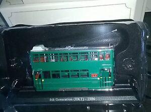 ATLAS-Tramways-6-th-Generation-HKT-1986-Neuf-En-Boite