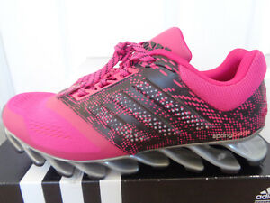 big sale 4c575 e0b2c Image is loading Adidas-Springblade-drive-2-trainers-shoes-D70327-uk-
