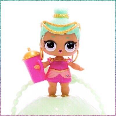 LOL Surprise LIL MERBABY Series 2 Little Sisters Authentic Sealed Baby Mermaid