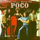 The Very Best of Poco Remaster 886972390420 CD