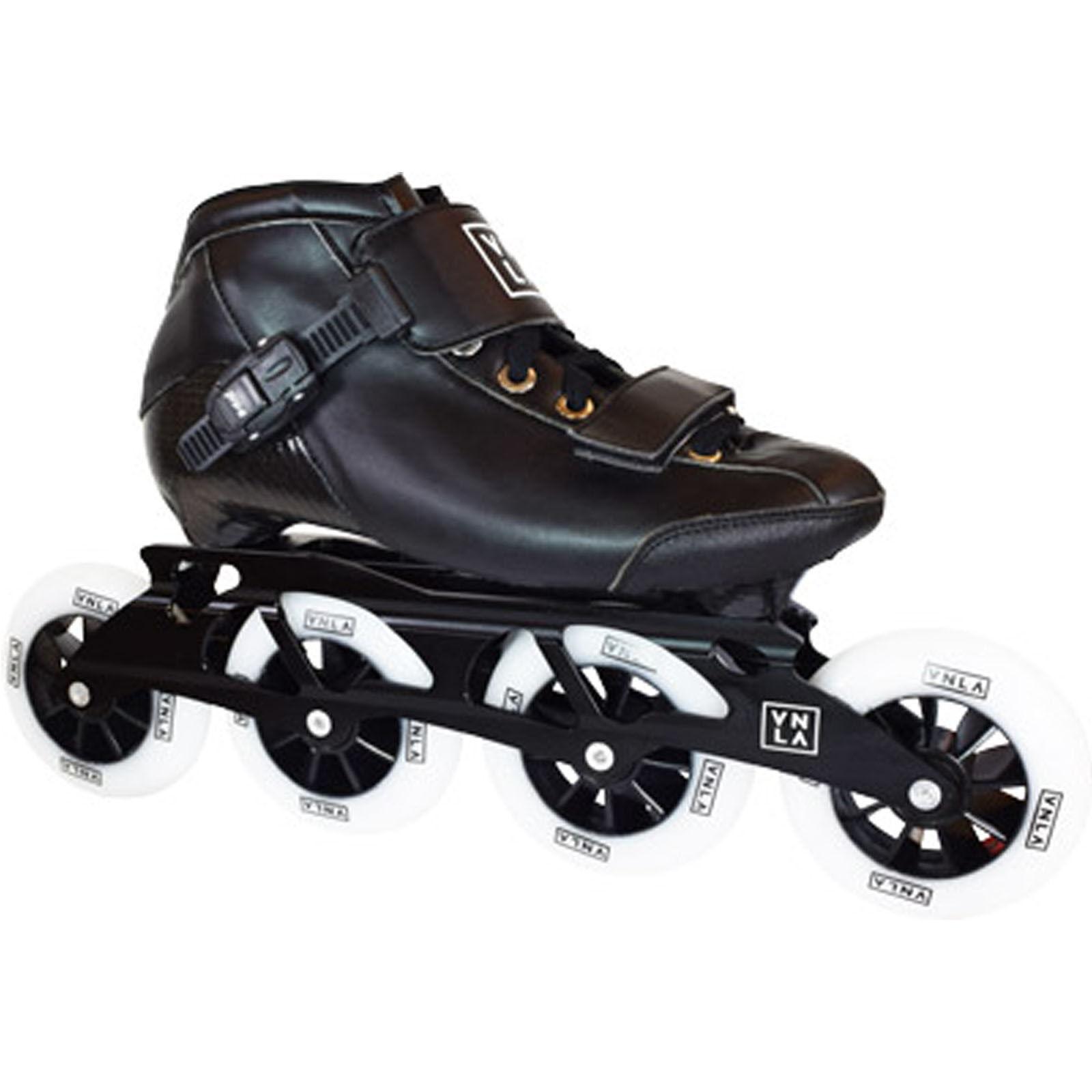VNLA X1  - Beginner Inline Vanilla Speed Skate -  Men Größe 1-13