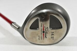Titleist-975F-14-5-Fairway-Wood-Right-Graphite-Low-Torque-Shaft-76485