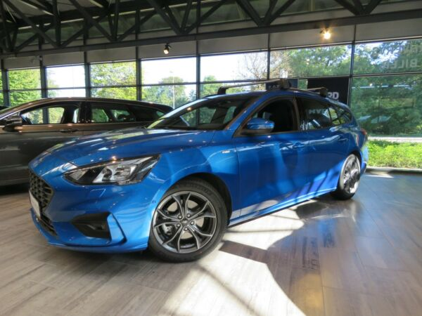 Ford Focus 1,5 EcoBoost ST-Line stc. aut. - billede 1