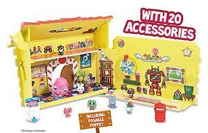 Moshi Monsters mon Moshi Home Brand New in Box  </span>