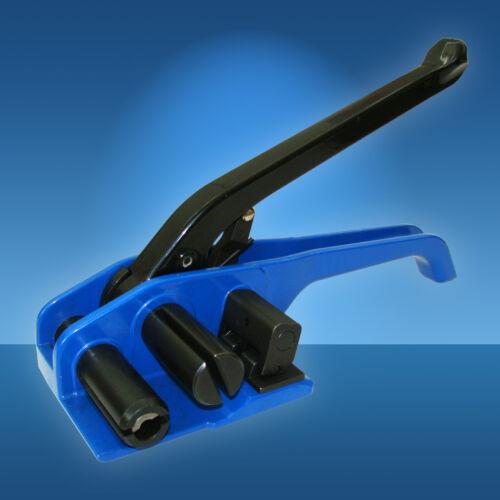 Umreifungsgerät 19 25 35 mm Ster Holz Umreifung Bündelgerät für Umreifungsband