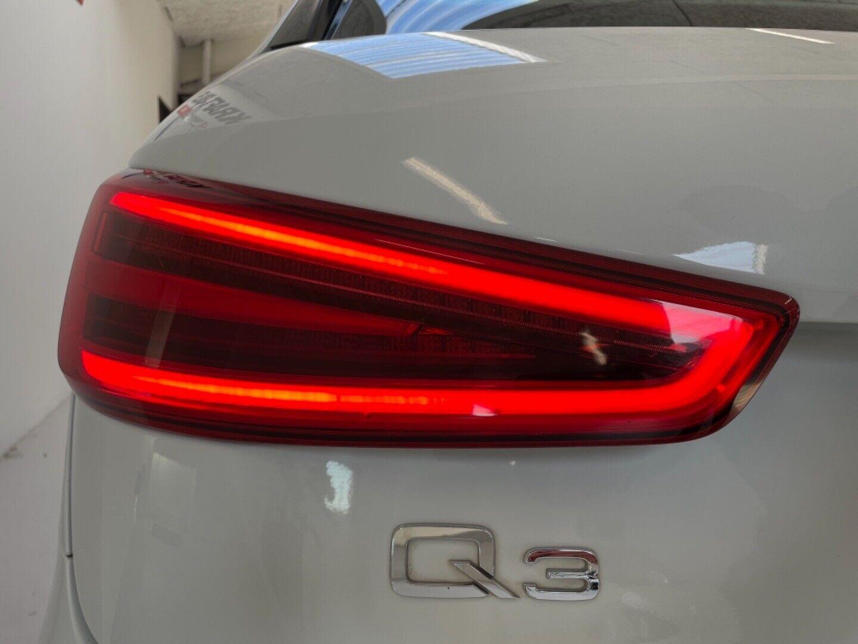 Billede af Audi Q3 2,0 TDi 177 quattro S-tr.