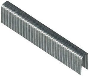Werkzeuge Tacker Tackerklammern Heftklammern Verzinkt 53/12 3000 Stück Typ 53 12mm Für Tacker