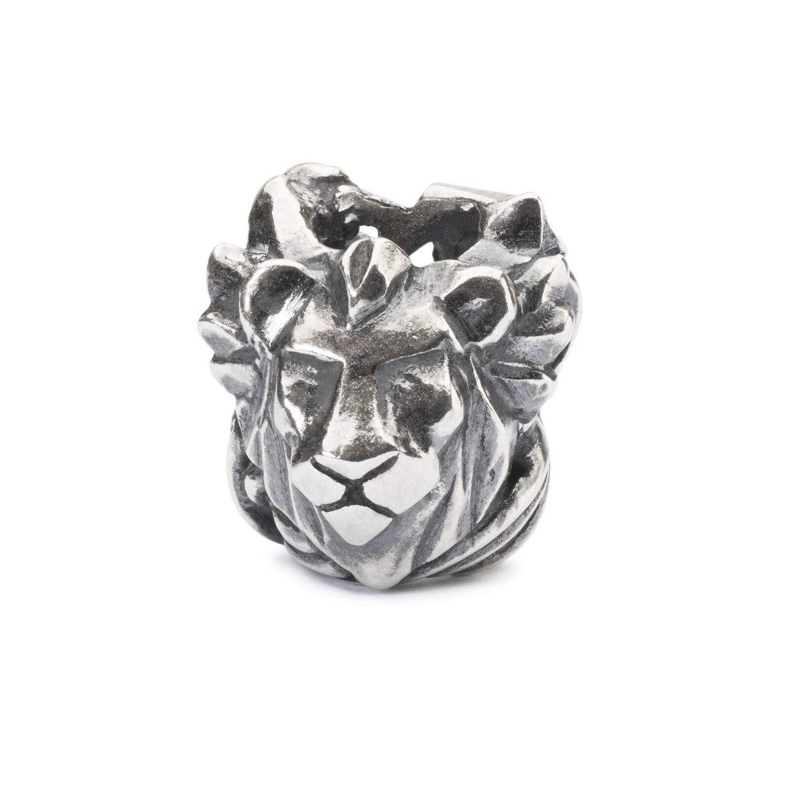 TROLLBEADS Bead in silver Veneto Mio TAGBE-40104