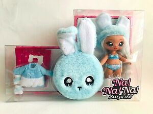 NA-NA-NA-SURPRISE-ASPEN-FLUFF-BAMBOLA-PLUSH-GIOCHI-WINTER-OMG-LOL-SURPRISE-DOLL