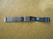 Cavo FLAT per pulsanti barra multimediale HP DV5 cable cavetto ribbon Pavilion