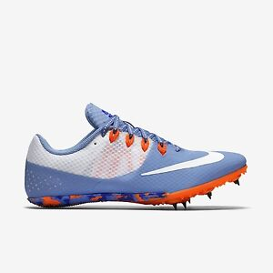 Expressive Nike Zoom Rival S 8 Women's Track Shoe Style 806558-414 Msrp $65 Suitable For Men And Women Of All Ages In All Seasons Athletic Shoes Clothing, Shoes & Accessories