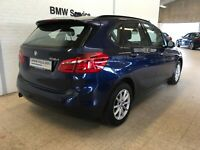 BMW 218d 2,0 Active Tourer Advantage,  5-dørs