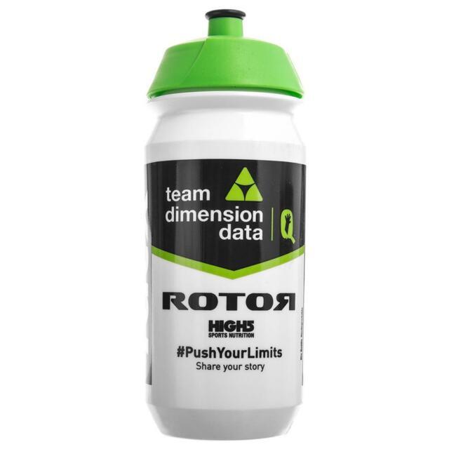 Tacx Shiva Pro Team Bottle 500cc Dimension Data 2017