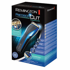 remington precision haircut clipper remington hc5900 precision cut hair clipper cordless ebay 2688