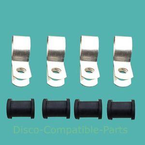 BlackLine 20512125/_4250891987409 Spurverbreiterung 30mm