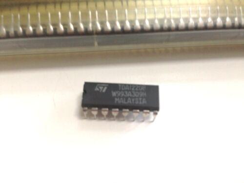TDA1220B DIP16 AM//FM-RECEIV.16DIP BY SGS