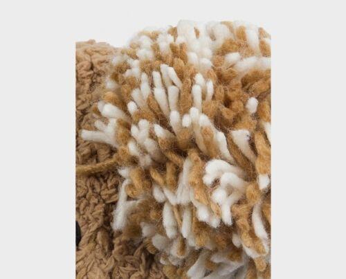 Ours en Peluche Tricot Baby Hat 0-12 mois
