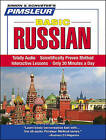 Basic Russian by Pimsleur (CD-Audio)