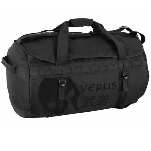 VERUS Convertible Duffel Backpack Bag MMA Gym//Sports Gear Kit Athletic Muay Thai