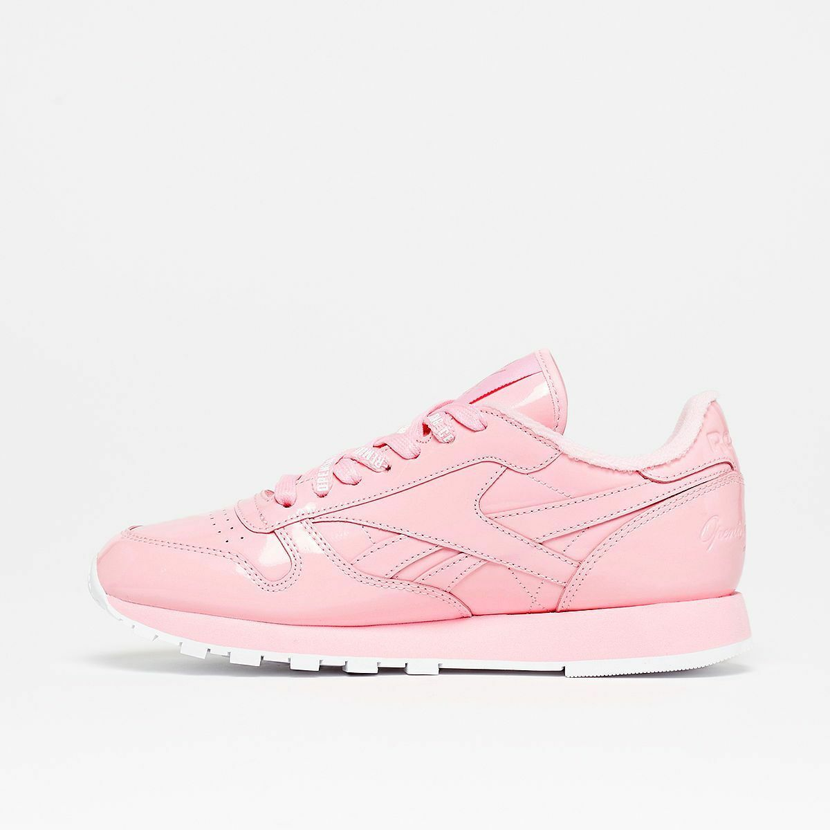 hommes Reebok x Opening Ceremony Classic Leather OC rouge blanc CN5706
