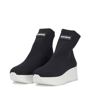 GIOSELIN-SCARPA-DONNA-SNEAKERS-LIGHT-FLAT