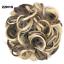 XXL-Scrunchie-Haargummi-Haarteil-Haarverdichtung-Hochsteckfrisur-Haar-Extension 縮圖 44