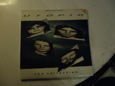 Utopia – The Collection - Gatefold - 2 LPs