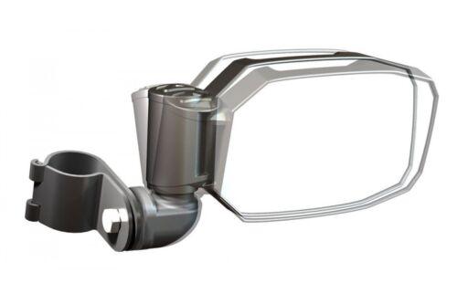 """NEW STRIKE Seizmik Side View Mirrors 1.75/"""" Polaris Ranger EV 400 500 700 800"""