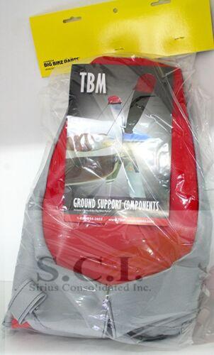 Socata TBM 700 850 TBM700 TBM850 EXHAUST STACK COVERS KIT Daher