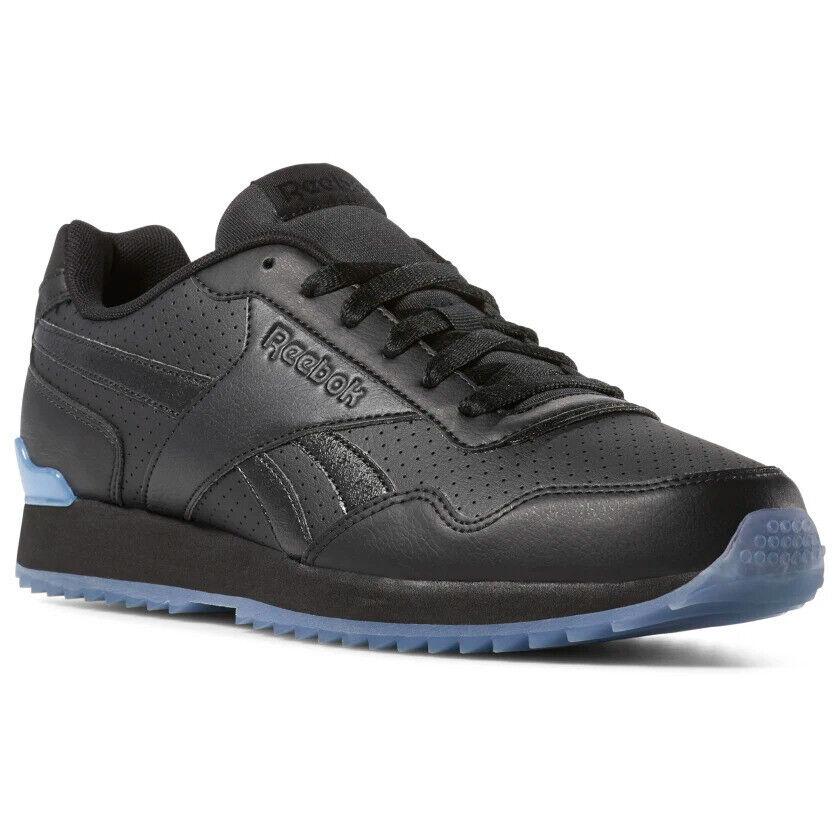 Reebok Royal Glide Ripple Clip Men's Sneakers Fashion shoes DV3784