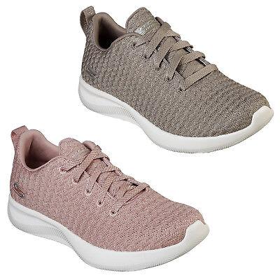 Sneaker Damen Schlussverkauf, Skechers BOBS Sport Squad 2