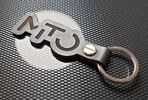 Alfa-Romeo-MITO-BLACK-Leather-Keyring-Veloce-Distinctive-JTDM-Cloverleaf-1-4-1-6