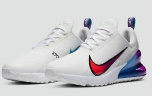 Details about New Nike Golf Air Max 270 G NRG Golf Shoes White CZ4912-120  Men's
