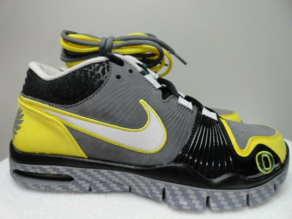 Nike trainer 1-origon ducks-promo sample .size 7