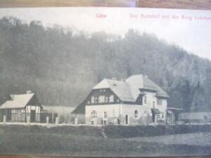 8529-Ak-Lahn-Gare-Chateau-fort-Lehnhaus-Hirschberg-Riesengeb