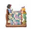 thumbnail 2 - Disney Snow White and the Seven Dwarfs Collectable Figure Ornament Disney Store
