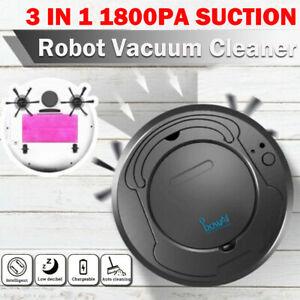 1800PA-Smart-Floor-Robotic-Vacuum-Cleaner-Mop-Automatic-Laser-Distance-Sensor