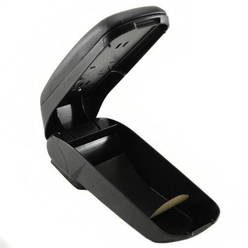 Universal Auto Armlehne Mittelkonsole für für Volvo 240 260 340 360 440 460 L E