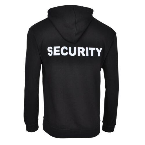 Hoodie//sécurité//objet protection Capuche-security des deux côtés