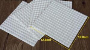 Blanc 16X16 Dots Blocs de construction jouet briques Plaque de base Enfants Filles Garçons Jouets UK-afficher le titre d`origine 1lrtFui3-08123153-617696982