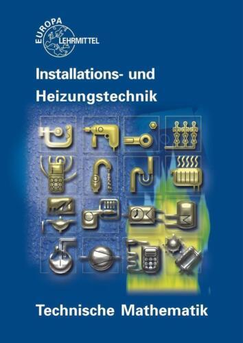 1 von 1 - Technische Mathematik Installations- und Heizungstechnik