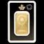 1-oz-RCM-Royal-Canadian-Mint-Gold-Bar-9999-Fine-Sealed-In-Assay thumbnail 3