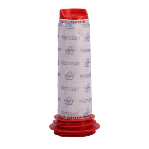 Véritable bosch athlet sans fil aspirateur hoover Microsan stick 754176 filtre