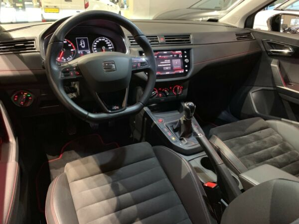 Seat Ibiza 1,5 TSi 150 FR - billede 4