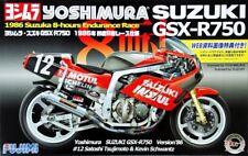 Fujimi Model Suzuki Gsxr750 Yoshimura 1986 Ttf1 Specification 1//12 Bike Series N for sale online