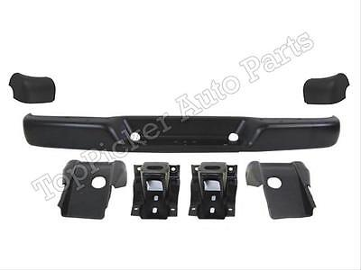 Inner Bumper Bracket For Chevrolet Express 2500 1996-2017 LH=RH Side New Rear