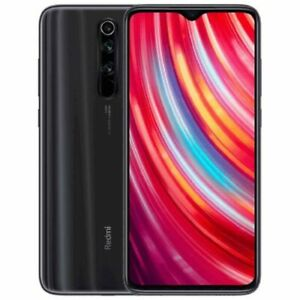 "Smartphone Xiaomi Redmi Note 8 Pro Mineral Grey 6,53"" 6gb/128gb Dual Sim Global"