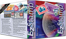 Stamp Collecting Software,  USA 2017 SCOTT#'s, Catalog & Inventory Your Stamps